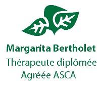 Margarita Bertholet - Hypnothérapeute Lausanne.